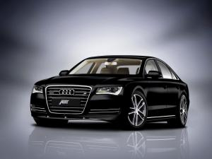 2010 Audi AS8 4.2 TDI by ABT